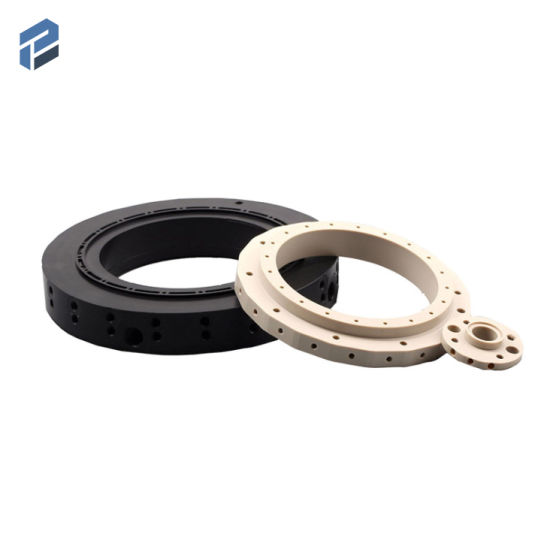 Plastic Parts Made by ABS, PP, POM, PC, Nylon, etc