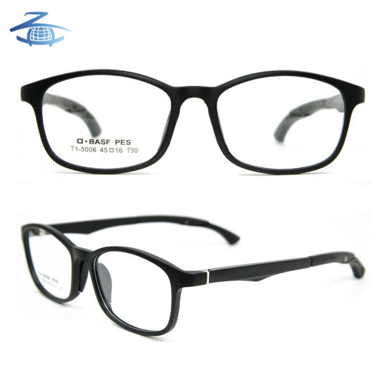 5f1e1d6107 China Wholesale Eyewear Tr Children Glasses Frame Adjustable Temple ...