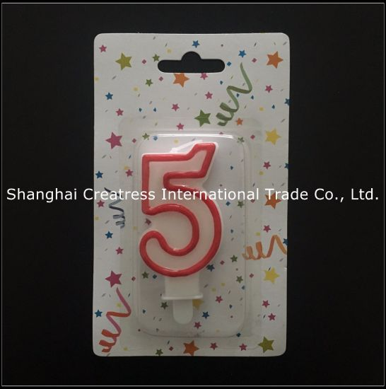Stupendous China Supplier Unique Birthday Cake Candle Number Candle For Sale Funny Birthday Cards Online Alyptdamsfinfo