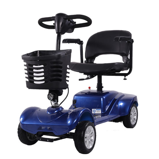 Cheap New Arrival Electric Mobility Scooter Wheelchair