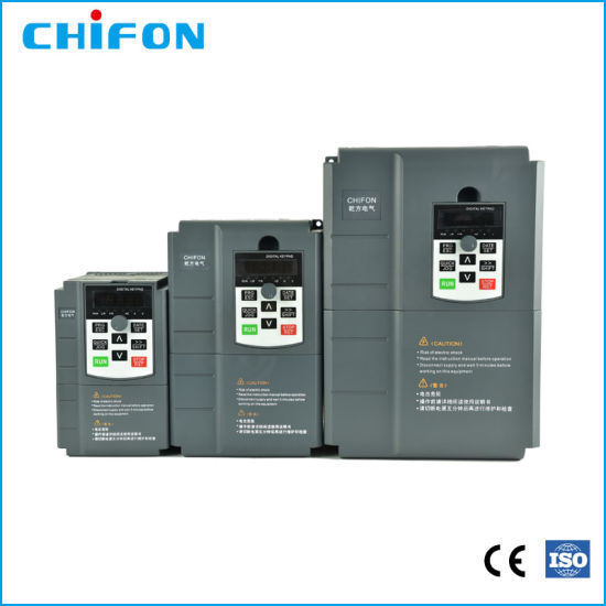 Fpr Series 0.75kw~4kw AC Drive Inverter Supplier pictures & photos