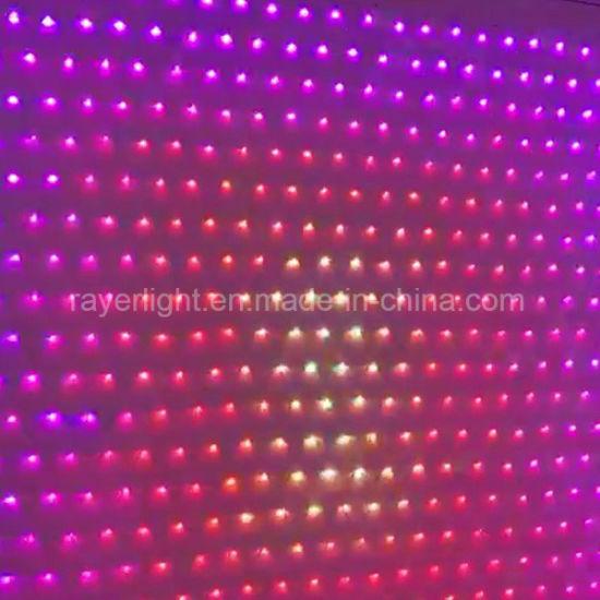 China Dmx Led Net Lights Weather Proof