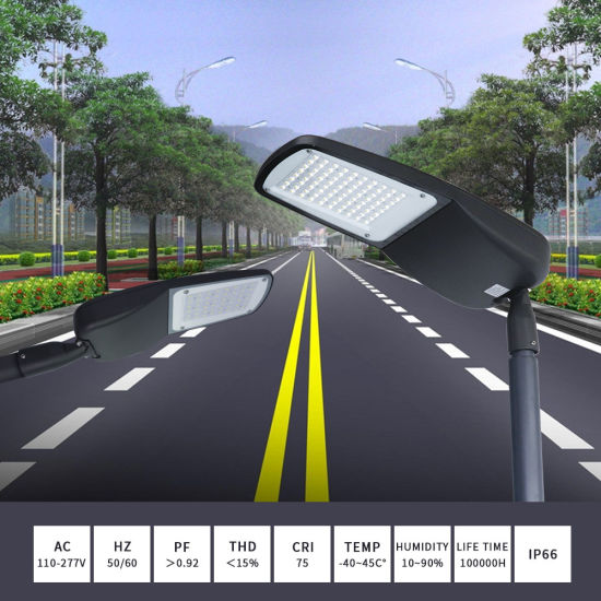 Hot Sale LED Street Lamp Price 30W LED Street Light pictures & photos