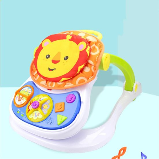 Infant Baby Activity Play Feeding Seat Walker Chair