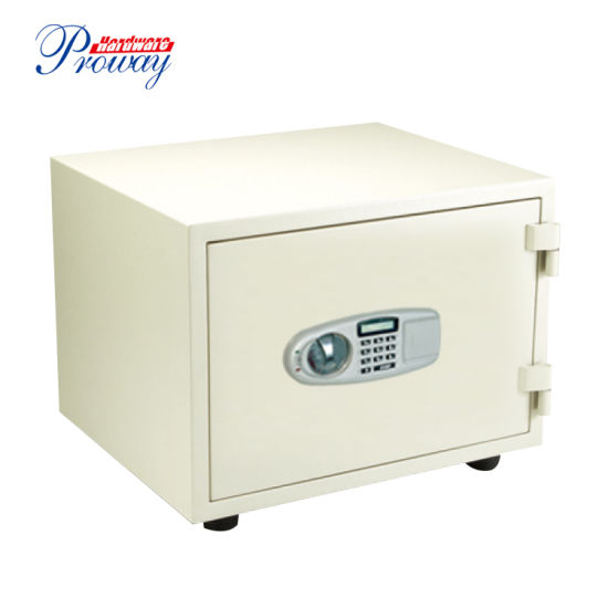 Electronic Fireproof Safe with Combination Lock
