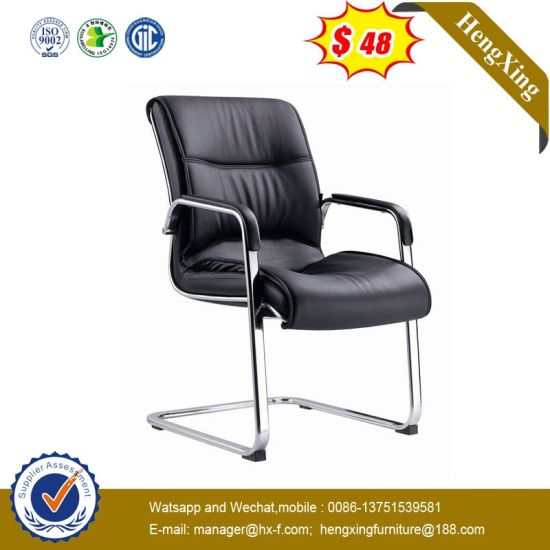 Modern Design Top Cow Leather Ergonomic Executive Chair pictures & photos
