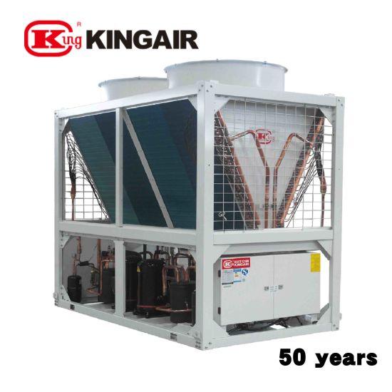 Air Cooled Modular Heat Pump