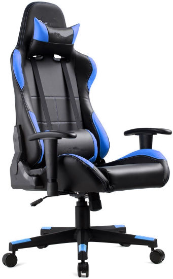 Gaming Chair Best Buy, Ergonomic Racing Chair - China Gaming Chair