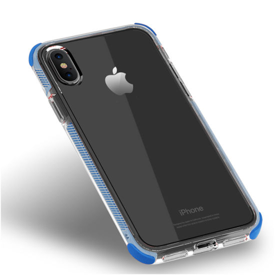 Shockproof Phone Case Cover for iPhone X Case