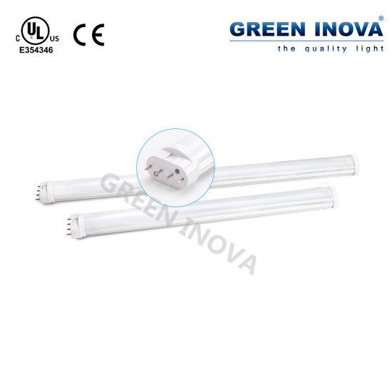 Wholesale LED 2g11 Lamp Lighting Bulb Light with UL cUL