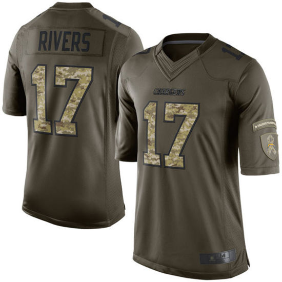 competitive price bc721 6546d Mens Women Youth Philip Rivers Larry Fitzgerald Custom Football Jersey