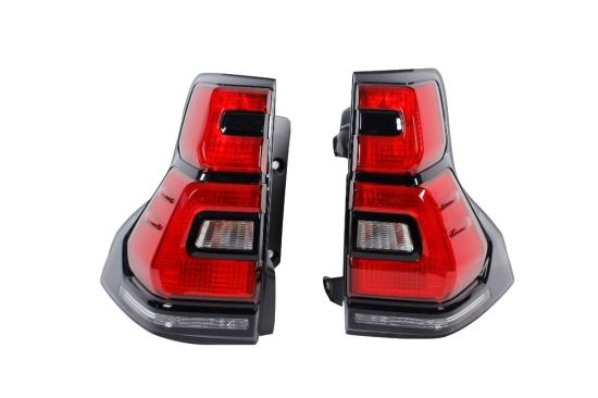 China LED Tail Light for Toyota Prado Fj150 - China Prado