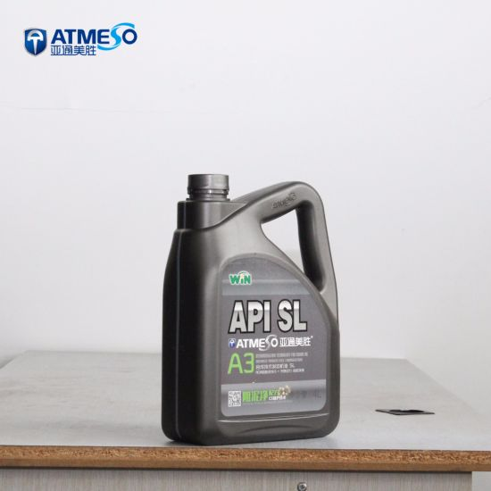 Fully Synthetic Engine Oil Dky07