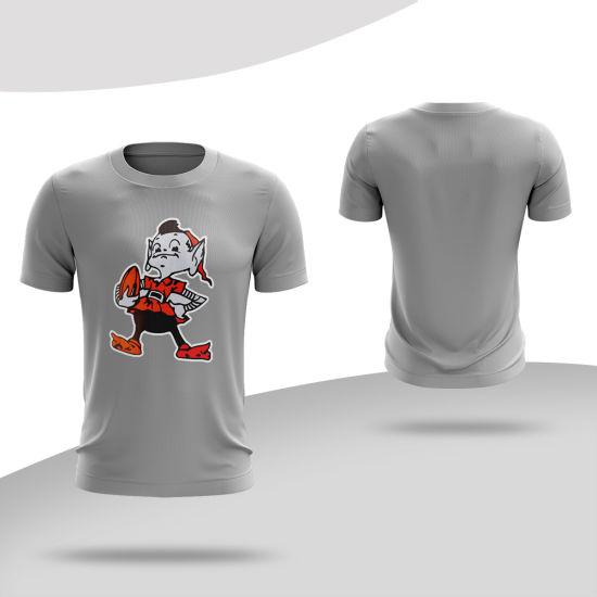 Custom Tshirt with Sublimation Print