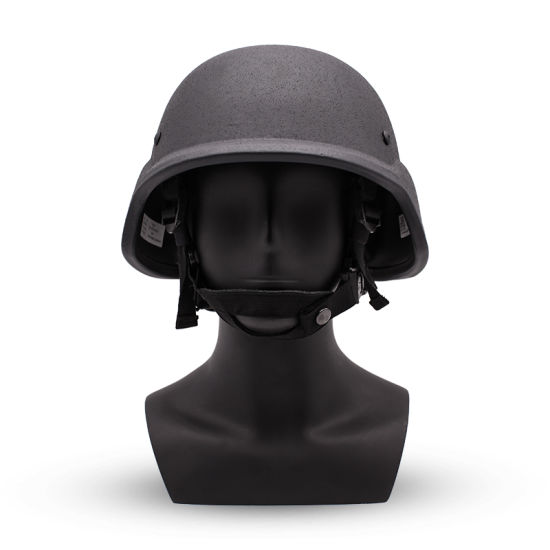 Senken Nij Iiia Ballistic Helmet /Bulletproof Helmet ISO Standard Suitable for Military pictures & photos