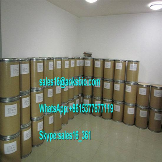 Top Quality Florfenicol 98% CAS 76639-94-6