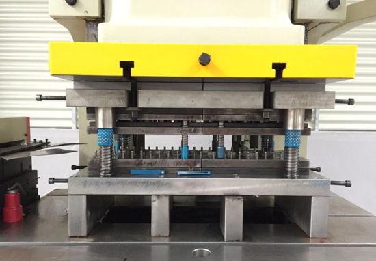 High Precision CNC Aluminiun Sheet Matal Progressive Die Manufacturer