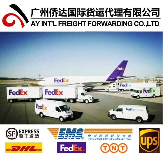 Fast Express Courier Service From China to Israel