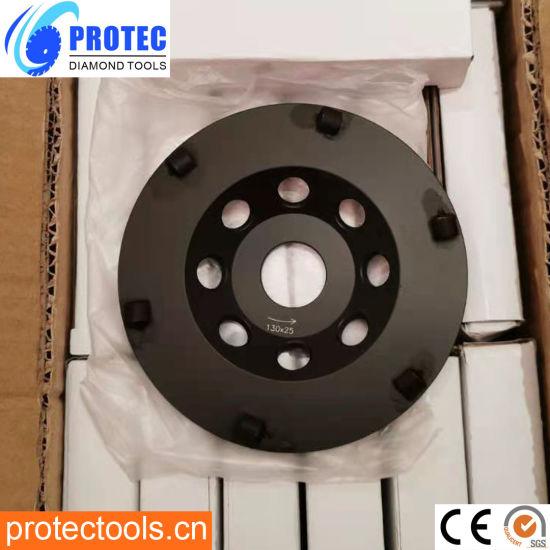 PCD Grinding Wheel/Diamond Grinding Wheel for Epoxy/Diamond Grinding Wheel/Gridning Wheel/Grinding Disc/Grinding Tool/Cup Wheels/Grinding Wheels/Grinding Tool 9