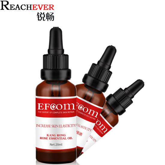 Private Label Pure Natural Organic 100% Rose Essential Oil