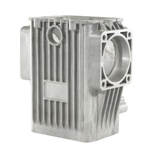 OEM Service High Precision Casting Part Aluminum Die Casting Parts