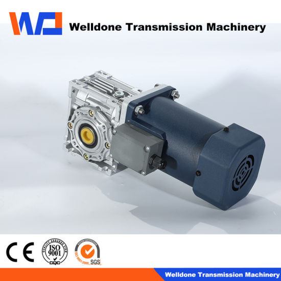 DC Brushless AC Right Angle Gear Motor for Transmission/ Brushless