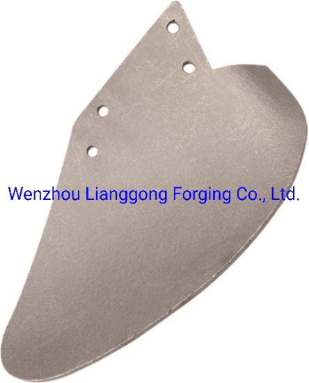 Customized Forged Harvest Tillage Point