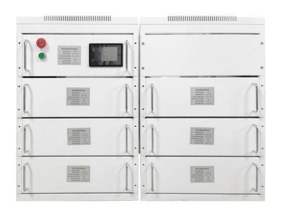 Best Performance Battery of Graphene Battery 388V 15kwh in Best Price