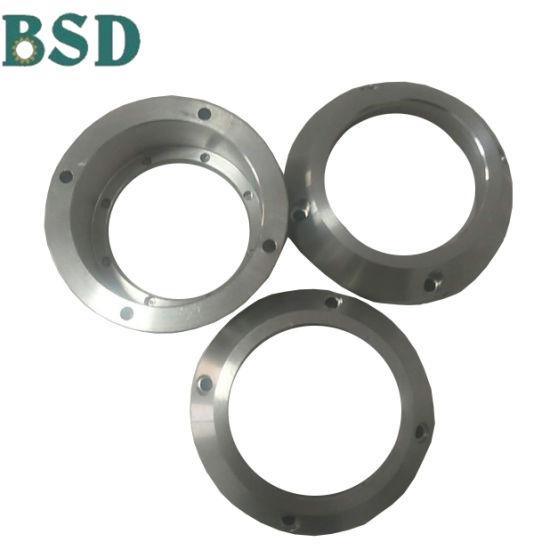 OEM Custom CNC Machined Machinery Parts