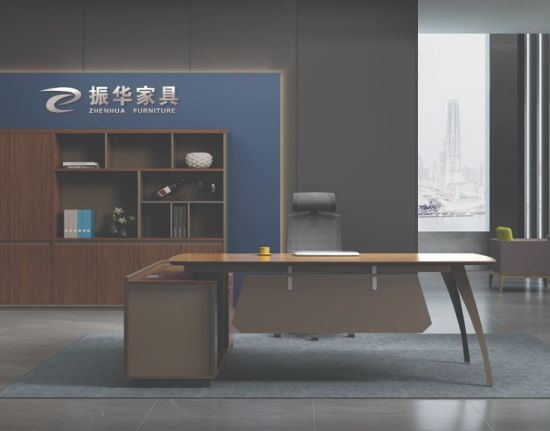 China Factory Direct Office Furniture Wood Industrial L Shape Office Desk China Office Table Office Furniture,Interior Window Glass Designs Texture