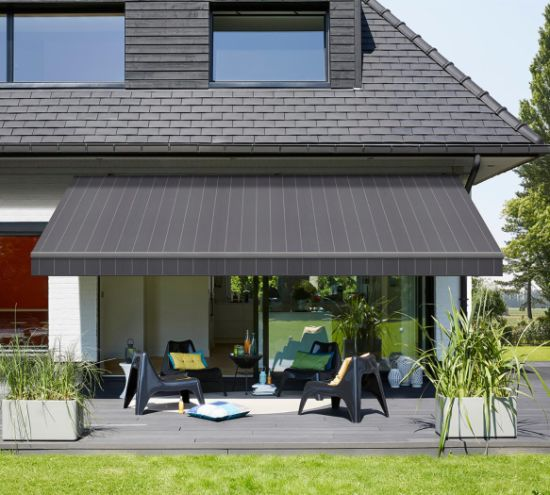 China Outdoor Portable Motorized, Portable Awning For Patio