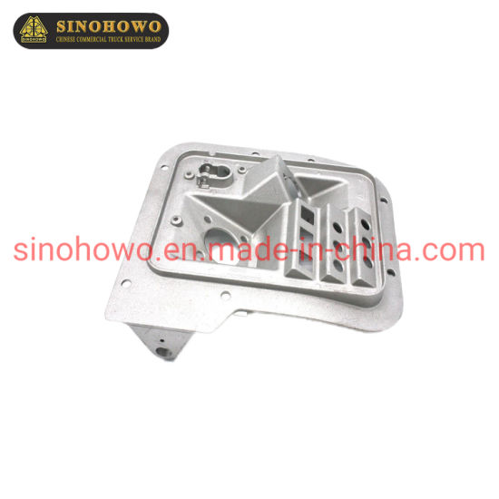 New Model Combination Pedal Plate Az9725360020 for HOWO A7 T5g T7h Truck for Export