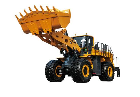 10ton Large Mining Wheel Loader for Sale