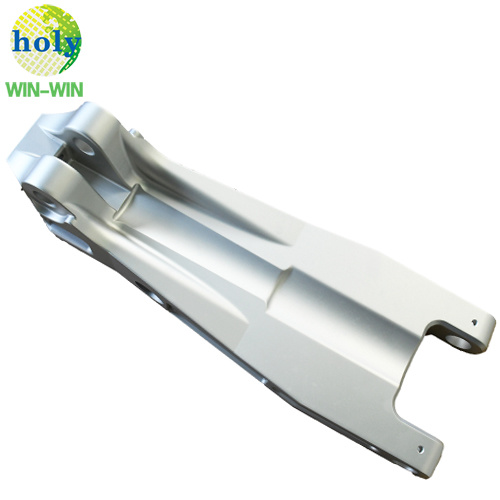 Factory Price Custom CNC Machining Service Milling Boat Leg Aluminum Parts for Vessel Parts