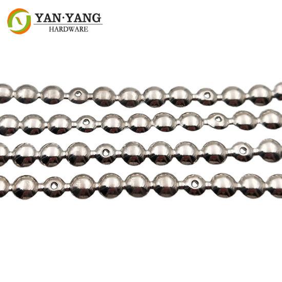 Factory Sales Nickel Chrome Metal Upholstery Sofa Nail Strip