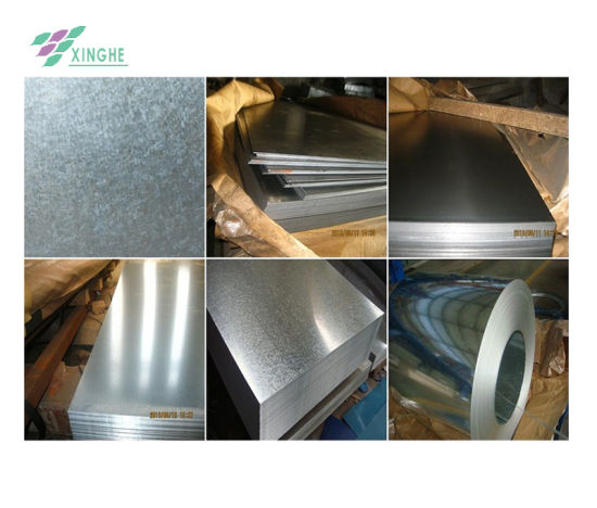 Most Popular G80 G40 Dx51d Z100 Z40 Z275 Hot Dipped Galvalume Galvanized Steel Coil Price