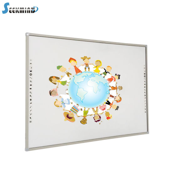 Portable Interactive Whiteboard Iwb Digital Teaching Whiteboard pictures & photos