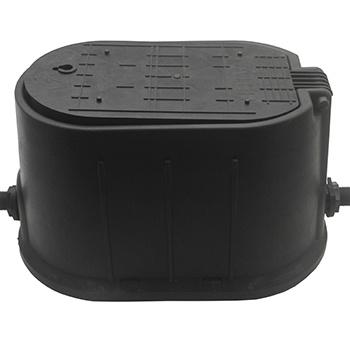 Water Meter Accessory OEM Factory Plastic Box