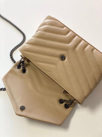 Luxury Designer Fashion Tote Bag Clutch Bag Ladies Handbag