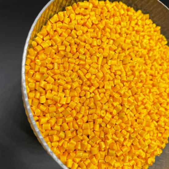 Injection Molding ABS Raw Materials ABS Granules Plastic Raw Material