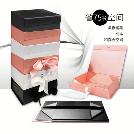 16 Custom Logo Luxury Paper Gift Perfume Boxes Packaging