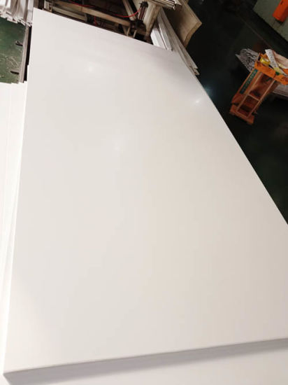 PVC Foam Boards for Furniture and Advertising