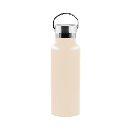600ml Stainless Steel Vacuum Thermos Water Bottle Insulated Drink Bottle