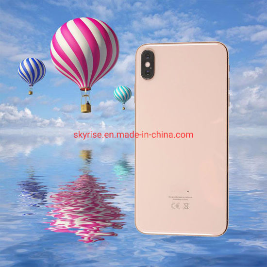 Original Refurbished Smart Mobile Cell Phone for Phone Xs Max