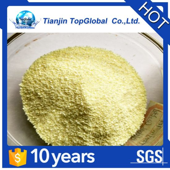 E536 C6FeK4N6.3H2O potassium ferrocyanide manufacturer