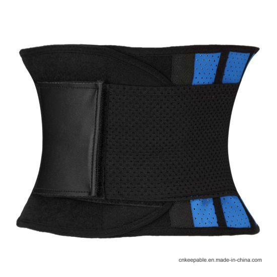 High Quality Latex Waist Trainer Body Shaper Slimming Belt pictures & photos