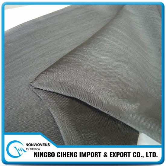 Chemical Protective Plain Viscose Activated Carbon Fiber Cloth