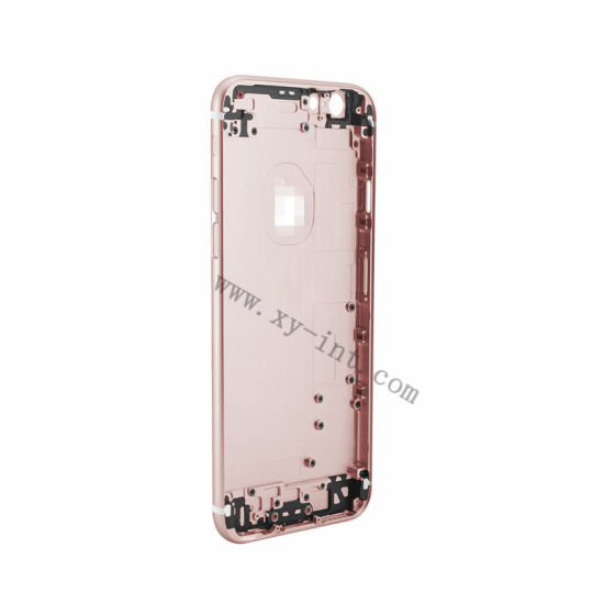 Mobile Phone Back Housing for iPhone 6s Replacement pictures & photos