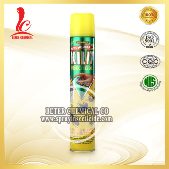 New Formula Good Selling Instant Kill Insecticide Cockroach Killer pictures & photos