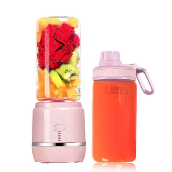 Smart Mini Hand Electric Fruit Vegetable Blender/Juicer /Juce Extractor Portable USB pictures & photos